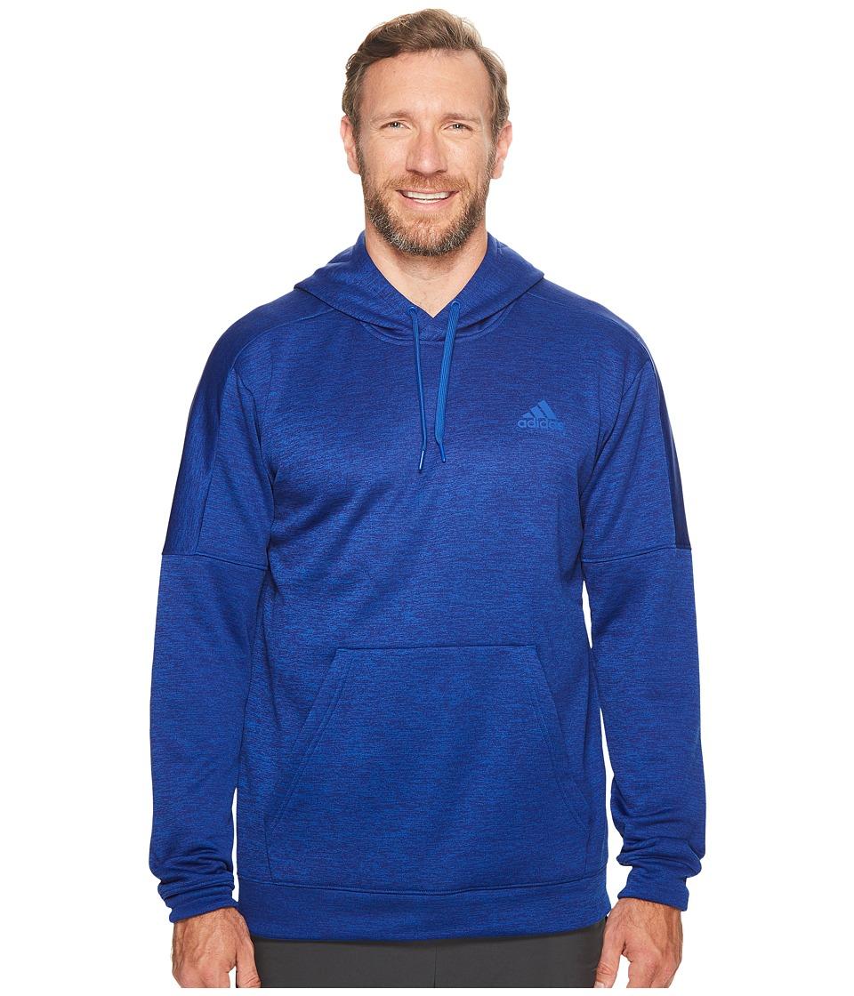 adidas - Big Tall Team Issue Fleece Pullover