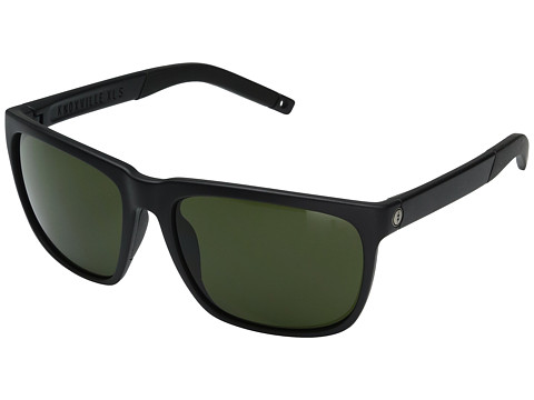 Electric Eyewear Knoxville XL S - Matte Black/Ohm Grey