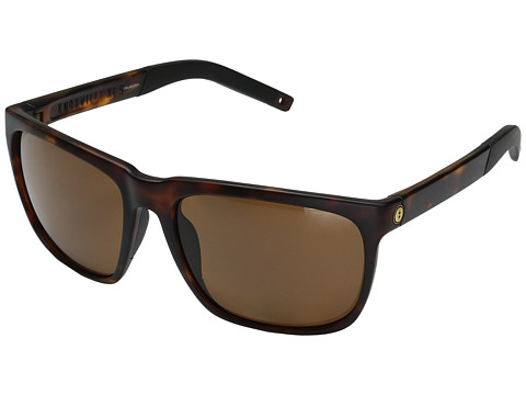 Electric Eyewear Knoxville XL S Polarized - Matte Tortoise/OHM Polarized Bronze