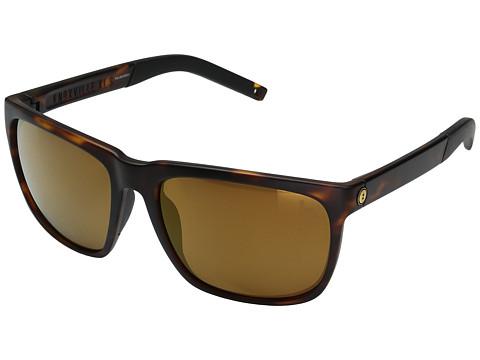 Electric Eyewear Knoxville XL S Polarized - Matte Tortoise/OHM Plus Polarized Bronze