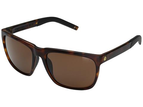 Electric Eyewear Knoxville XL S - Matte Tortoise/OHM Bronze