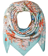 Echo Design - Paris in the Spring Square Scarf