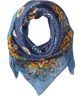 Echo Design - San Lazaro Silk Square Scarf
