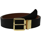 LAUREN Ralph Lauren - Reversible Crosshatch Belt