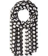 Echo Design - Let's Polka Oblong Scarf