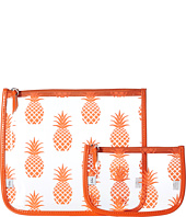 Echo Design - Pineapple Clearly Cool Pouch