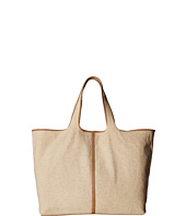 Echo Design - Linen Hamptons Tote