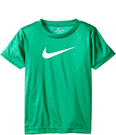 Nike Kids - Faux Heather Dri-FIT™ Short Sleeve Tee (Toddler)