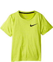 Nike Kids - Dri-FIT Short Sleeve Training Top (Little Kids)