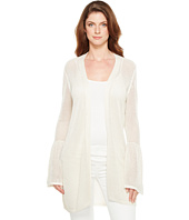 Calvin Klein - Bell Sleeve Cardigan with Lurex
