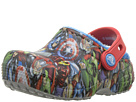 Crocs Kids FunLab Lined Avengers (Toddler/Little Kid)