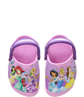 Crocs Kids - FunLab Lights Princess (Toddler/Little Kid)