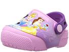 Crocs Kids FunLab Lights Princess (Toddler/Little Kid)