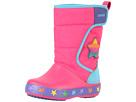 Crocs Kids Lodge Point Lights Star (Toddler/Little Kid)