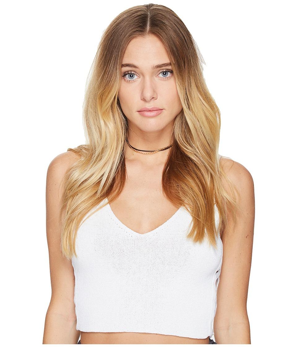 Dolce Vita Drew Top (White) Women
