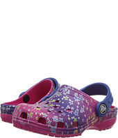 Crocs Kids - Classic Graphic Clog (Toddler/Little Kid)