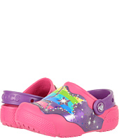 Crocs Kids - FunLab Lights Clog (Toddler/Little Kid)