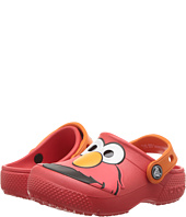 Crocs Kids - FunLab Elmo Clog (Toddler/Little Kid)