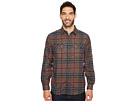 Woolrich Hiker's Trail Flannel Shirt II