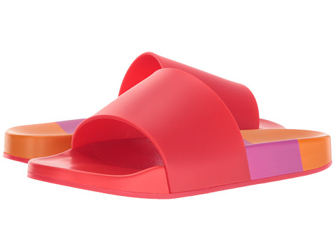 Katy Perry The Fifi - Red/Orange PVC