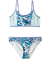 Roxy Kids - Geo Mix' in Athletic Set (Big Kids)