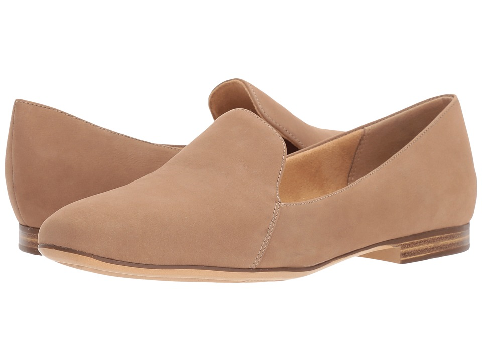 Naturalizer Emiline (Oatmeal Nubuck) Women's Shoes