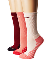 Nike - Dry Cushion Crew Training Socks 3-Pair Pack
