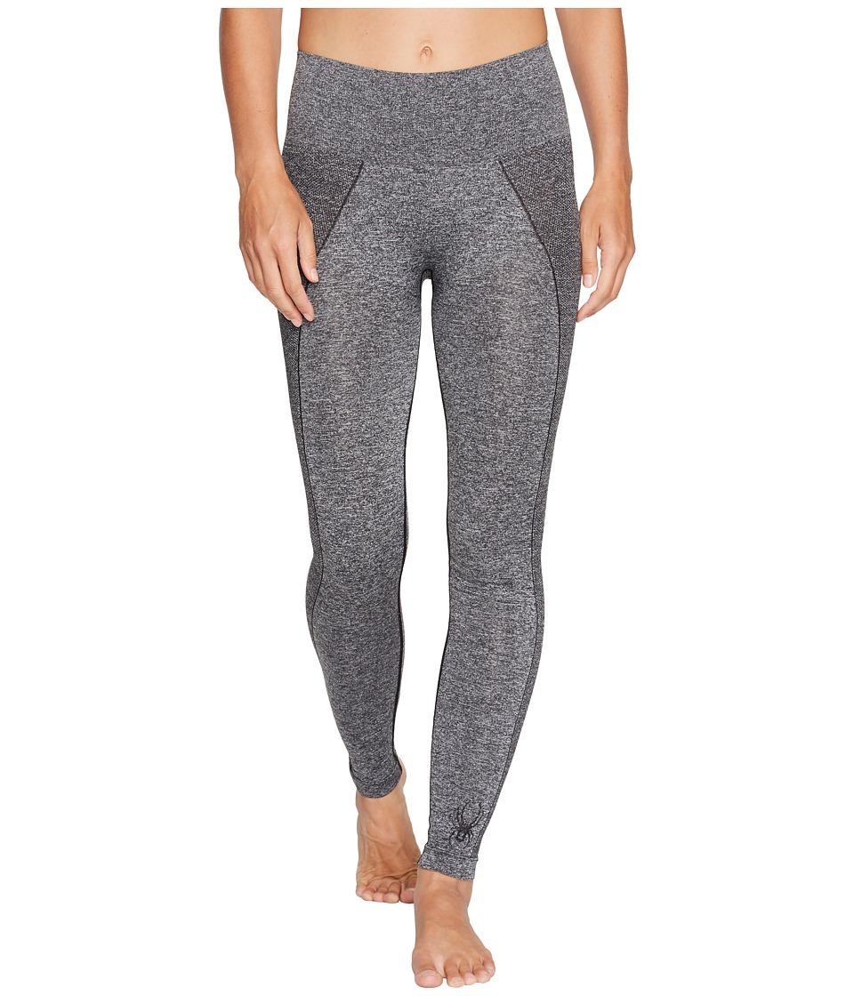 Spyder - Runner Pants (Black) Women's Casual Pants