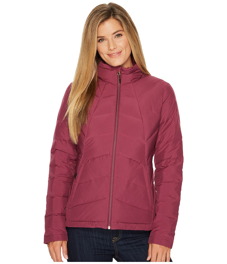 Spyder Syrround Down Jacket (Amaranth) Women
