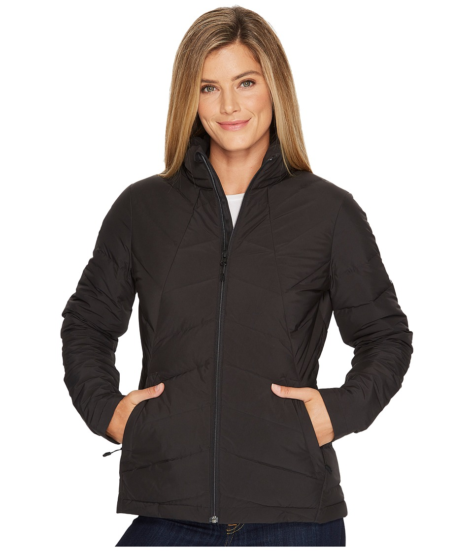 Spyder Syrround Down Jacket (Black) Women