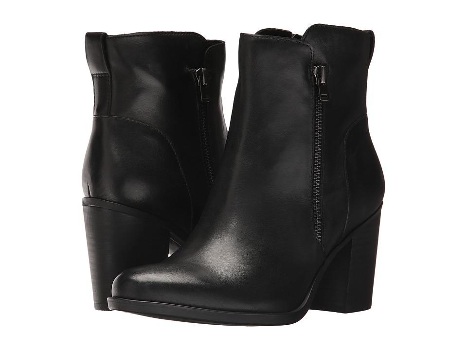 Naturalizer Kala (Black Leather) Women