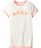 Roxy Kids - Sunset Short Sleeve Rashguard (Big Kids)