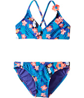 Roxy Kids - Little Tropics Athletic Set (Toddler/Little Kids/Big Kids)