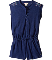 Roxy Kids - Always On My Mind Romper (Big Kids)