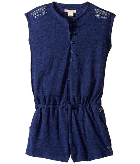 Roxy Kids Always On My Mind Romper (Big Kids)