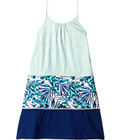Roxy Kids - Dolores Park Dress (Big Kids)