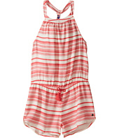 Roxy Kids - More Travels Romper (Big Kids)