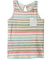 Roxy Kids - Blue Prince Tank Top (Big Kids)
