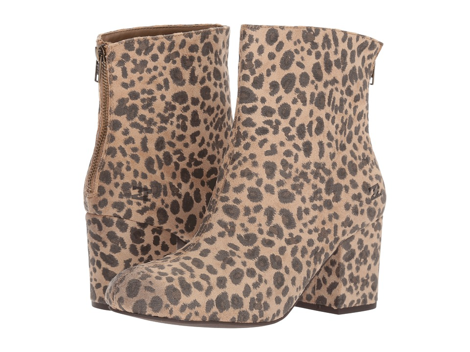 Billabong Luna (Animal) Women's Pull-on Boots