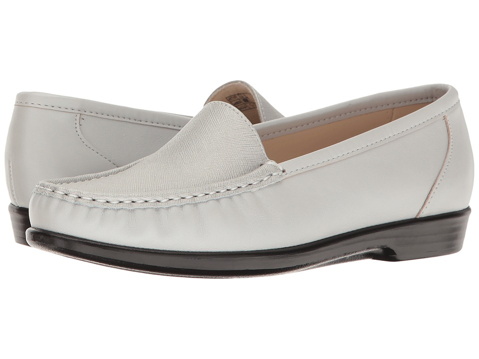 SAS Simplify (Silver Cloud) Women's Shoes