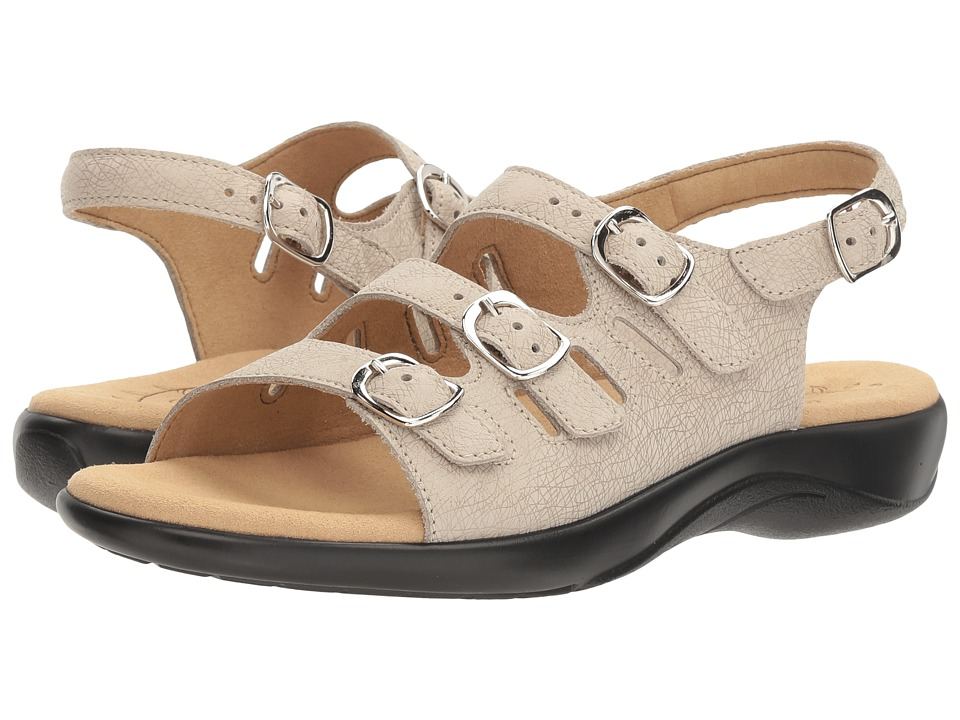 SAS Mystic (Web Linen) Women's Shoes