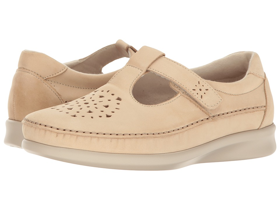 SAS Willow (Linen) Women's Shoes