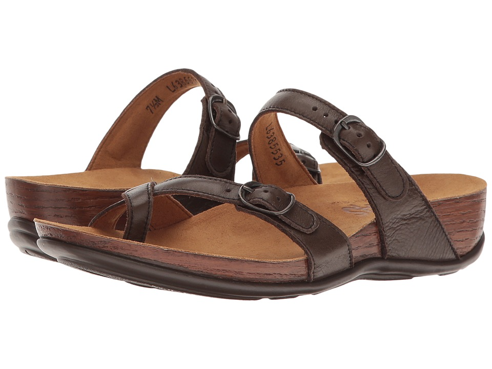 SAS Shelly (Coffee) Women's Shoes