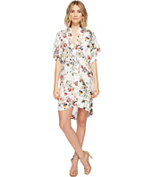 Brigitte Bailey - Zanna Short Sleeve Floral Dress