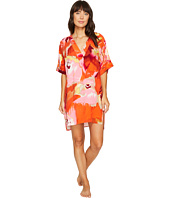N by Natori - Blooming Mural Sleepshirt