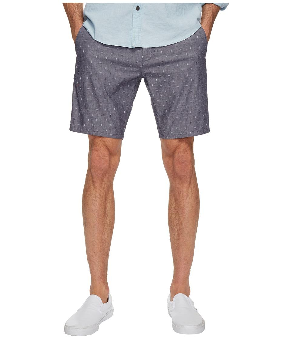 Scotch & Soda Classic Shorts in Yarn-Dyed Quality (Combo E) Men