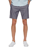 Scotch & Soda - Classic Shorts in Yarn-Dyed Quality