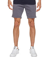 Scotch & Soda - Classic Garment Dyed Chino Shorts in Stretch Cotton Quality