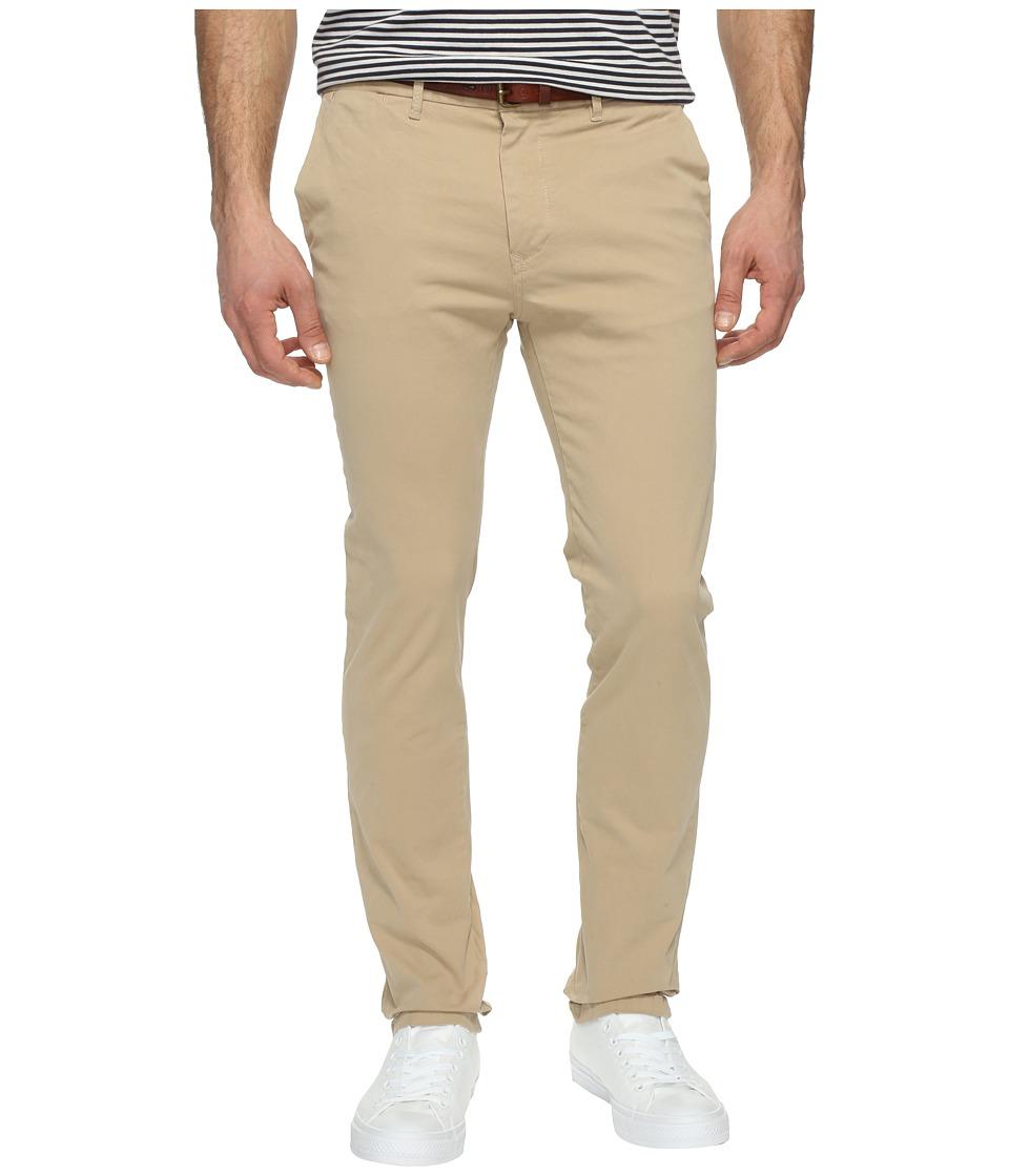 Scotch & Soda - Slim Fit Chino Pants