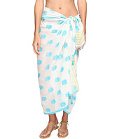 Echo Design - Pineapple Pareo Wrap Cover-Up